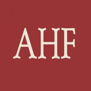 AHF Healthcare Clinic (North Las Vegas) logo