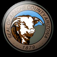 Apache County Public Health Services logo